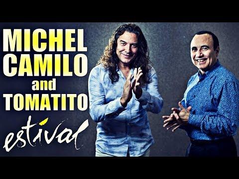 Michel Camilo & Tomatito - Estival Jazz Lugano 2018