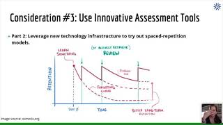 Using Alignment & Assessment to Inform Instruction in the Time of COVID-19