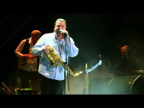 Valy BOGHEAN & Band - Crasmarita