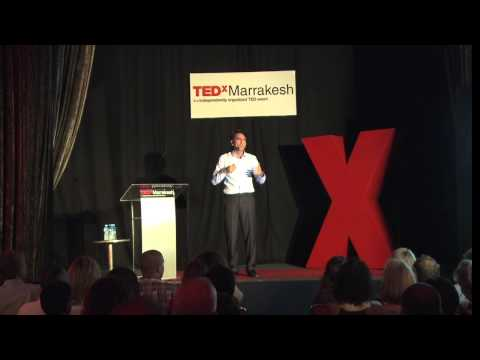 High Atlas Foundation: Yossef Ben Meir at TEDxMarrakesh 2013