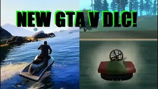 New GTA 5 Nightlife DLC! - Most Wanted Vehicles!