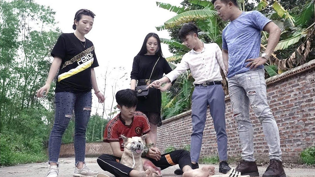 Thanh Niên Ra Tù Bị Bắt Vì Trộm Chó Nhưng Cái Kết Thì | Đừng Coi Thường Bất Kỳ Ai | Tập 25