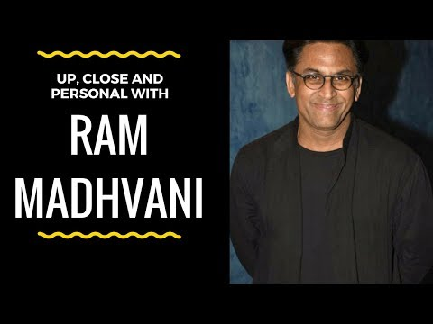 Up, close and personal with Ram Madhvani (Movie Talkies, bollywood360, Lehren TV)