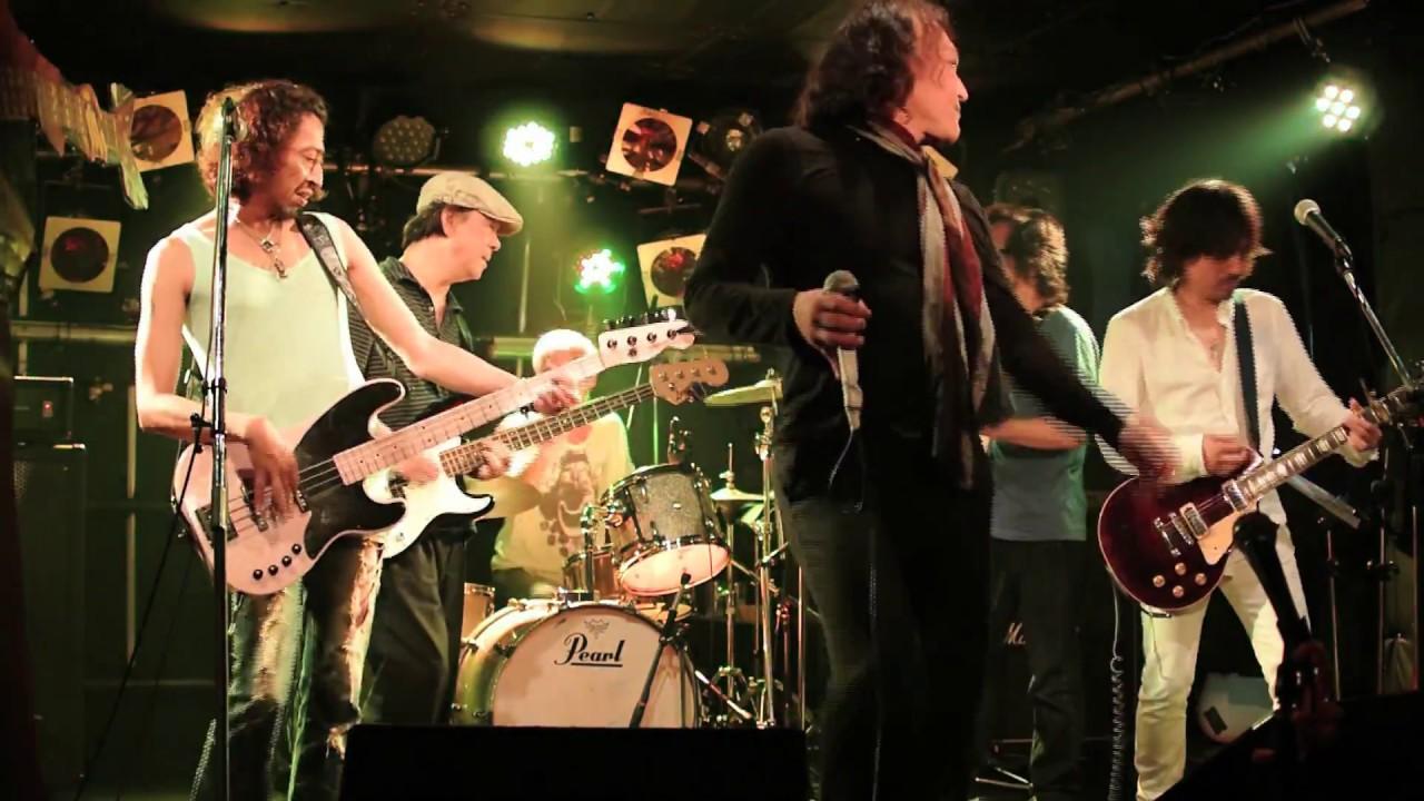 The Real Me  Dr.Rock, Chappy, Shige, Enrique, Izzy, Taro, Tuchii \u0026 Kowa