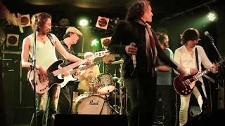 The Real Me : Dr.Rock, Chappy, Shige, Enrique, Izzy, Taro, Tuchii & Kowa
