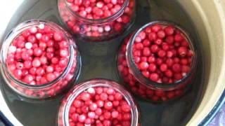 Варенье без сахара. ПАРЕНЫЕ ягоды.