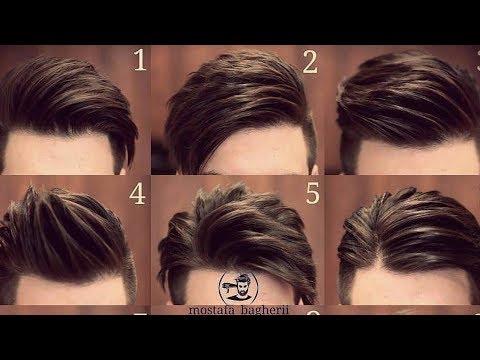 Top 10 des coupes de cheveux pour homme 2018 - Hairstyles