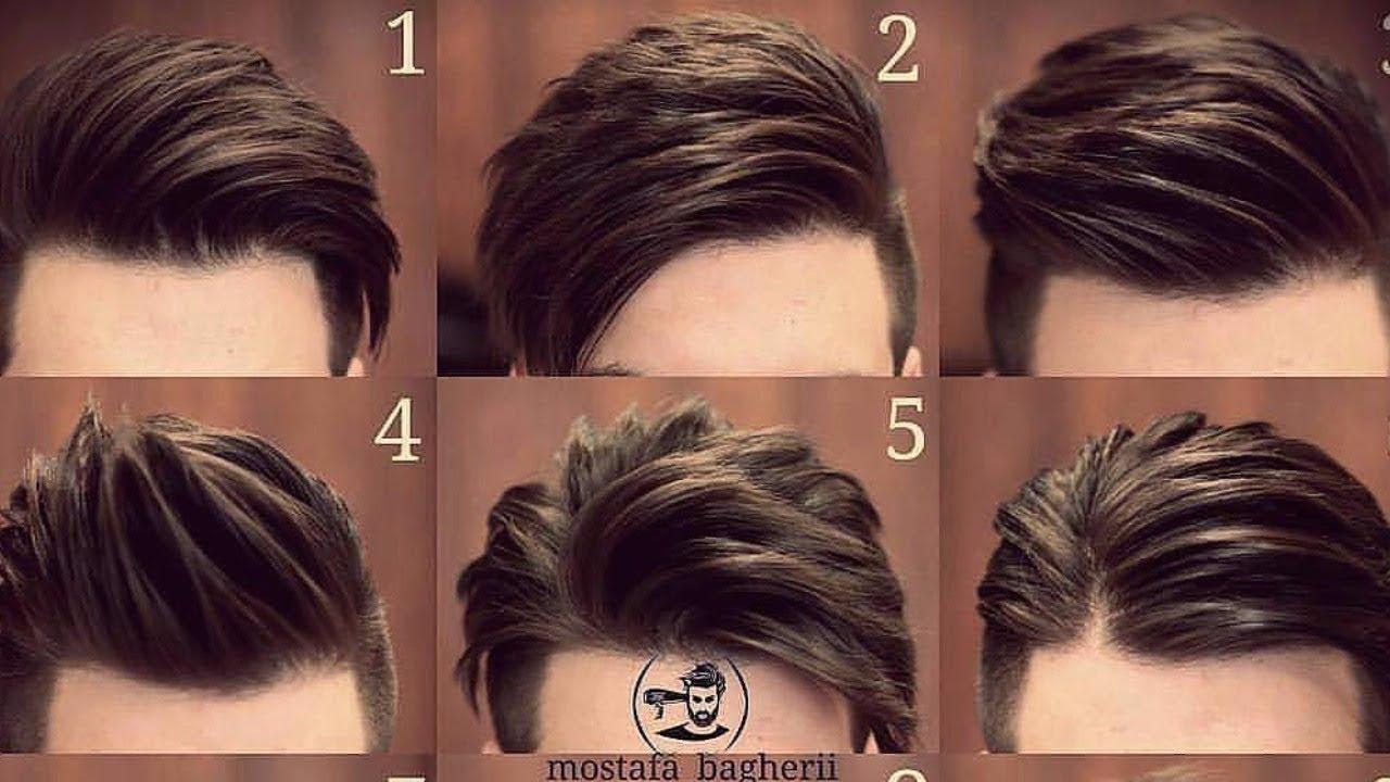 Top 10 Des Coupes De Cheveux Pour Homme 2018 Hairstyles