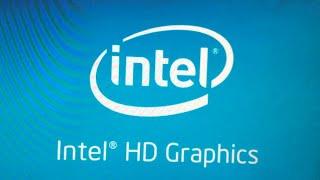 Завод agpm Intel HD Graphics