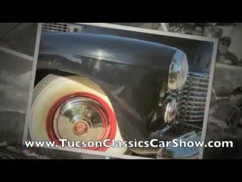 Tucson Classics Car Show YouTube - Tucson classic car show