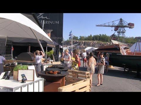 Turku Food And Wine Festival, Finland