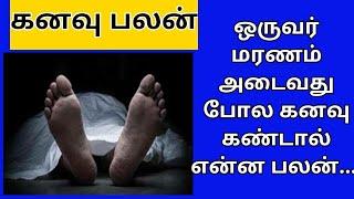 Astrological meaning of dreams/dream predictions tamil/கனவு/kanavu palangalintamil/Contact9159571337