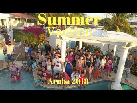 Aruba Vacation Montage!