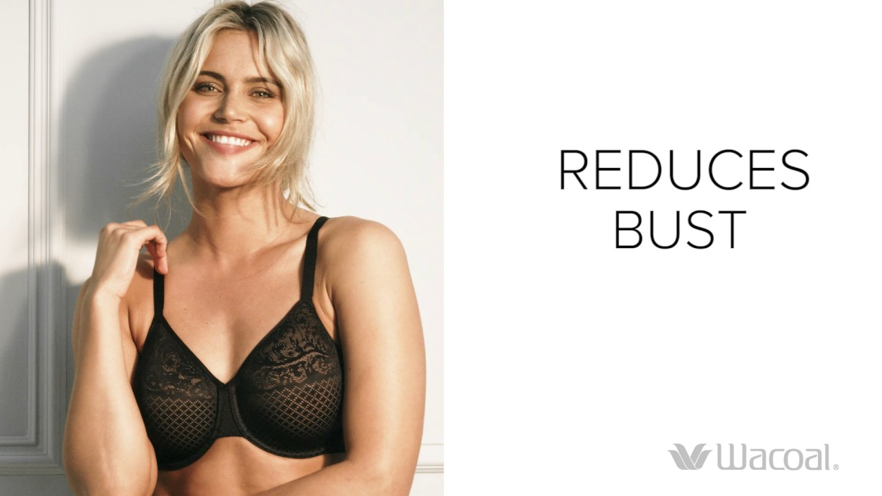 a4c1543e65b Wacoal September Bra of the Month - Visual Effects Minimizer .20 ...