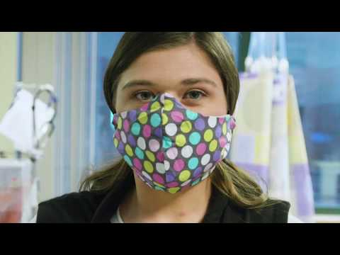 What face masks actually do against coronavirus from YouTube · Duration:  7 minutes 48 seconds