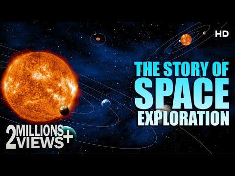 अंतरिक्ष की असली कहाणी | Story Of Space Exploration