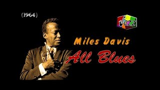 Miles Davis - All Blues 1964 Milan, Italy