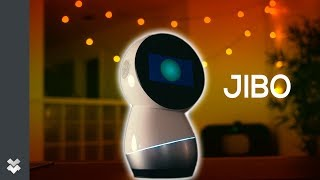 Jibo Review - Is this Social Robot Worth $900?