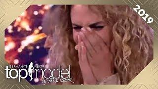 Simone ist Germany's next Topmodel 2019! | GNTM 2019 | ProSieben