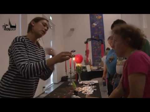 TV SPOT - Sexmesse på SPUC i Helsingør - CFJOO
