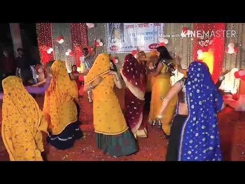 Download सारे रिकॉर्ड तोड़ दिया इस सॉन्ग नें || Rajasthani Latest DJ Song 2021 !! Dance Video