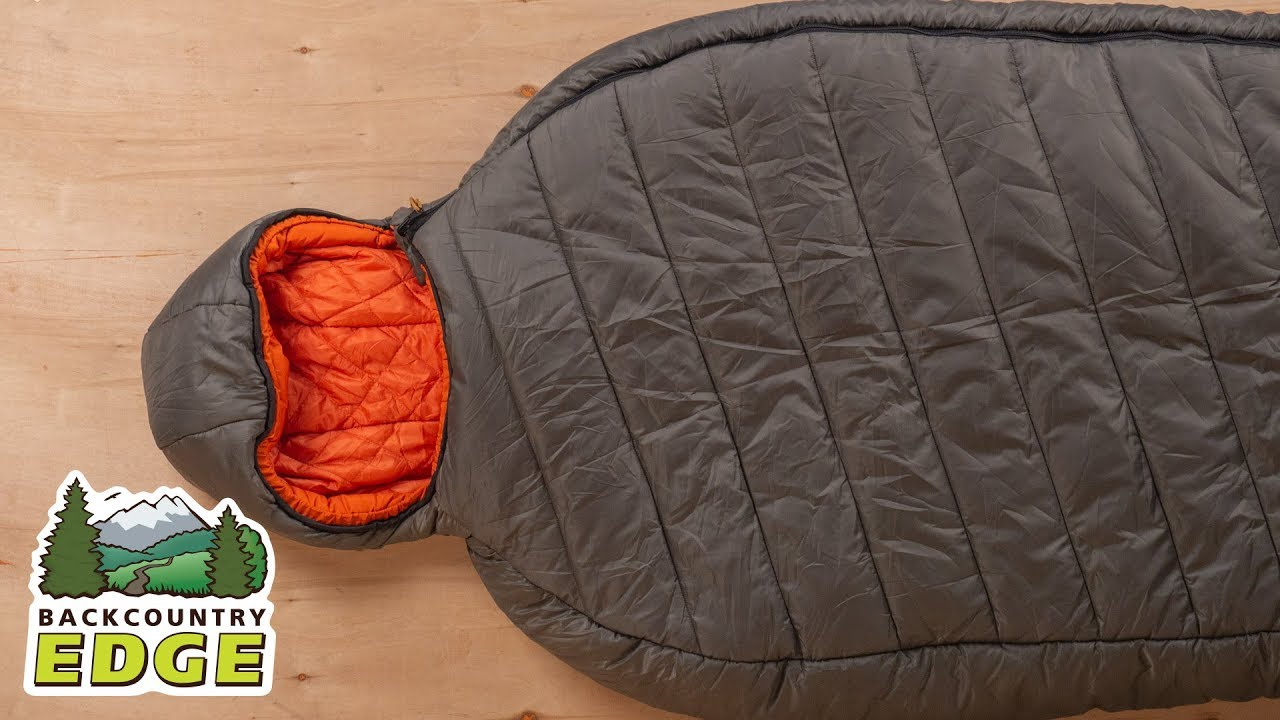 Kelty Tuck 0 Degree Sleeping Bag You