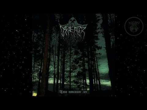 Darkeater - Что помнит лес (Full Album Premiere)
