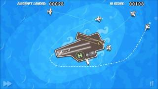 Flight Control HD PC Gameplay (1080p HD)