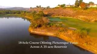 Strawberry Farms Golf Course Aerial Promo by http://www.digipulse.com