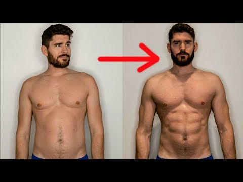 I Worked out like Chris Hemsworth for 30 Days - YouTube