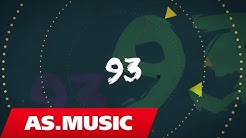 Dj Olti ft. Alban Skenderaj & Lyrical Son - '93 (Lyrics Video)