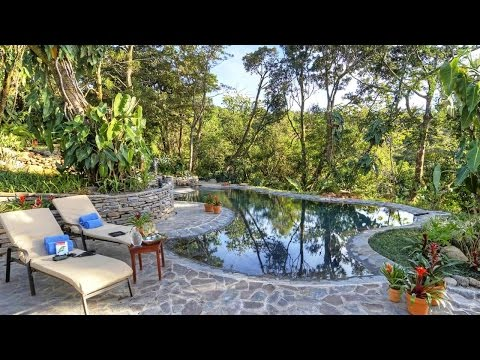 Top10 Recommended Hotels in Monteverde, Costa Rica