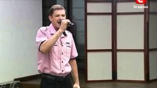Х-фактор 2 / Отбор 12 / Виктор Романченко