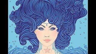 видео Женщина-Водолей - характеристика, гороскоп