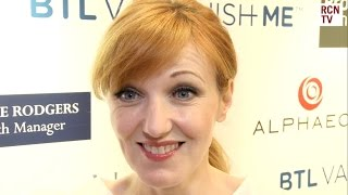 Grantchester Season 2 - Kacey Ainsworth Interview