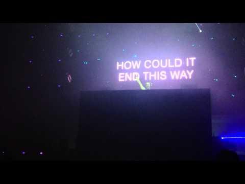 Armin van Buuren Live @ Pure 2013 Edmonton, AB