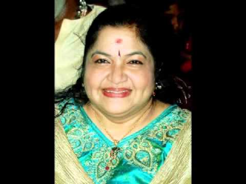 Omana thinkal kidavo by Chithra