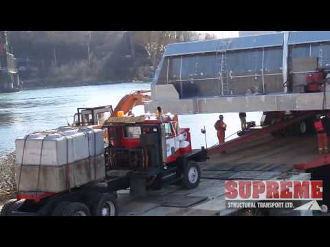 Supreme Structural Transport Ltd