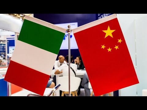 COVID-19 Frontline Ep. 61: Has the Belt and Road Initiative been impacted?