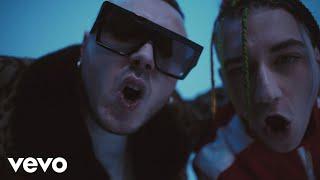 Dani Faiv - Gabbiano / Moonrock (prod. Lazza) ft. Lazza