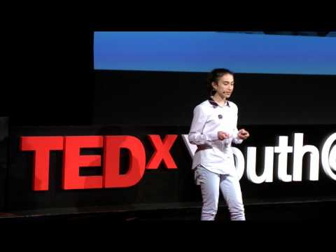 Why translating literature is sometimes impossible   Mariam Mansuryan   TEDxYouth@ISPrague