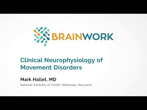 Clinical Neurophysiology of Movement Disorders