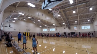 Reebok Series Battle for the Arch: Quad City Ballers vs Southern Illinois 8th Grade