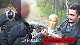 В Иркутской области арестован мужчина, обвиняемый в убийстве, совершенном 26 лет назад