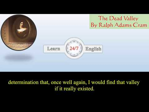 Learn English Listening Skills - How to understand native English speakers - Short Story 109