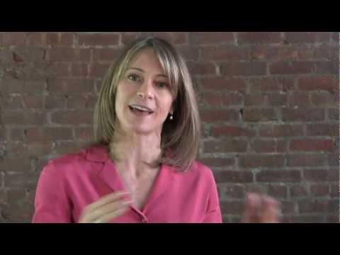 Presentation Skills - Site Specific Experiences - Victoria Labalme