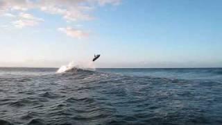 killers version waverunner video from miami to exuma bahamas