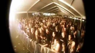 PVC - Eva Braun Is Back In Town (Force Attack Open Air 2009)