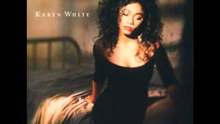 Karyn White and Babyface-Love Saw It