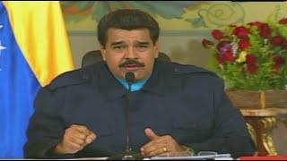 ¿Es Venezuela una amenaza para Estados Unidos?
